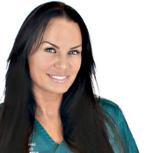 Laura Miller Specialist Nurse trainer at La Belle Forme